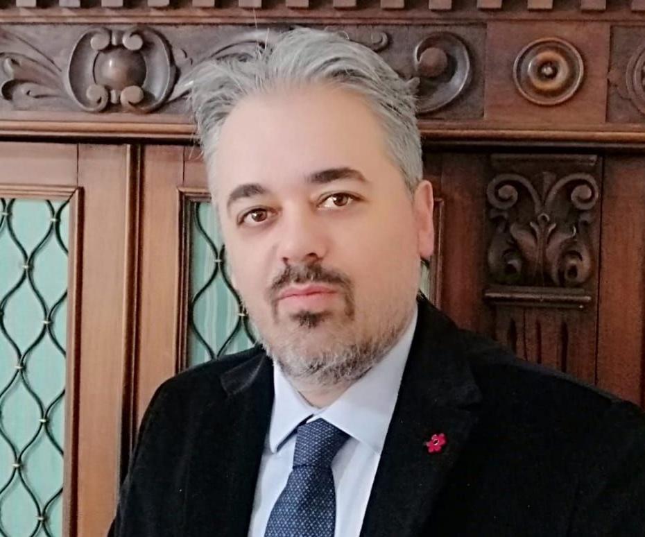 Dott. Nicola D'Agostino