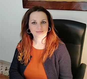 Dott.ssa Luciana Ciriello