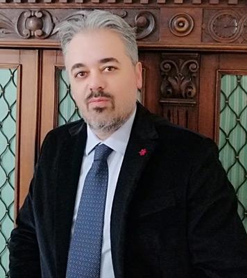 Dottor Nicola D'Agostino